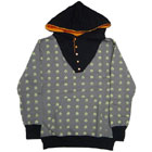 Panuu Hoody Bertram Grey