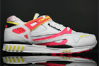 Reebok ERS 5000 White Pink Black Yellow