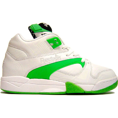 Reebok Court Victory Pump