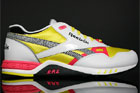 Reebok ERS 2000 White Yellow Pink