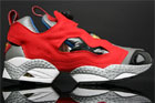 Reebok Insta Pump Fury Voltron