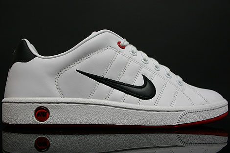 Nike Court Tradition 2 White Black